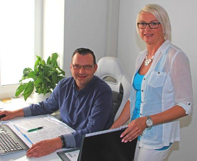 Versicherungsmakler Jesko Neubert